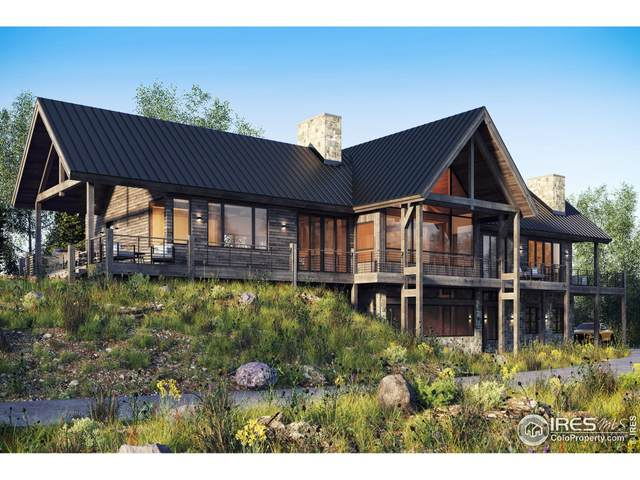 20 Ridge View Rd, Nederland, CO 80466 (#930815) :: Symbio Denver