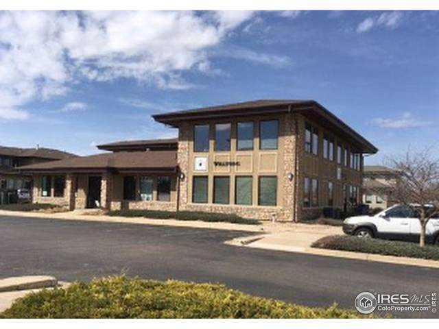 4625 20th St, Greeley, CO 80634 (MLS #930890) :: You 1st Realty