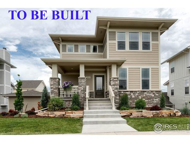 2550 Nancy Gray Ave, Fort Collins, CO 80525 (MLS #932385) :: Bliss Realty Group