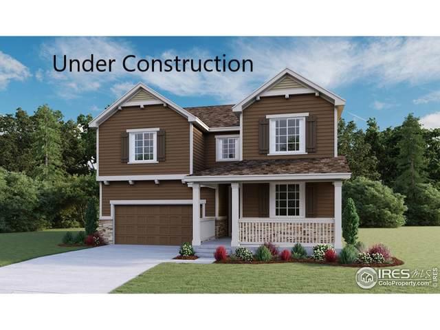 1085 Rubinette Ln, Berthoud, CO 80513 (MLS #932460) :: J2 Real Estate Group at Remax Alliance