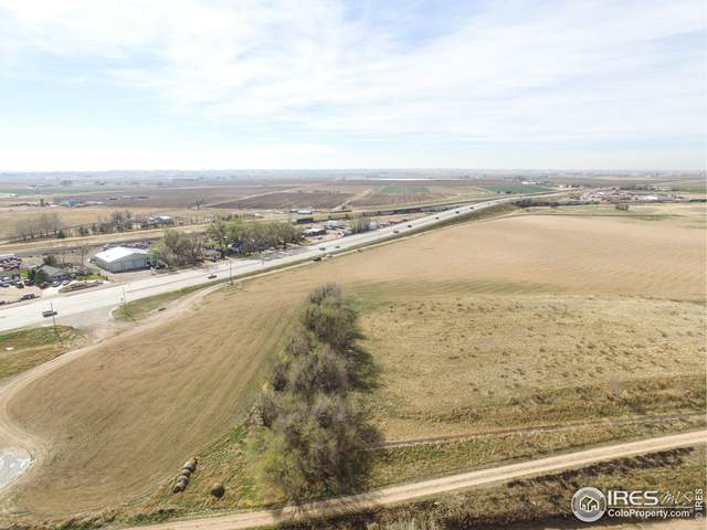 0 Address Not Published, La Salle, CO 80645 (MLS #932710) :: Tracy's Team