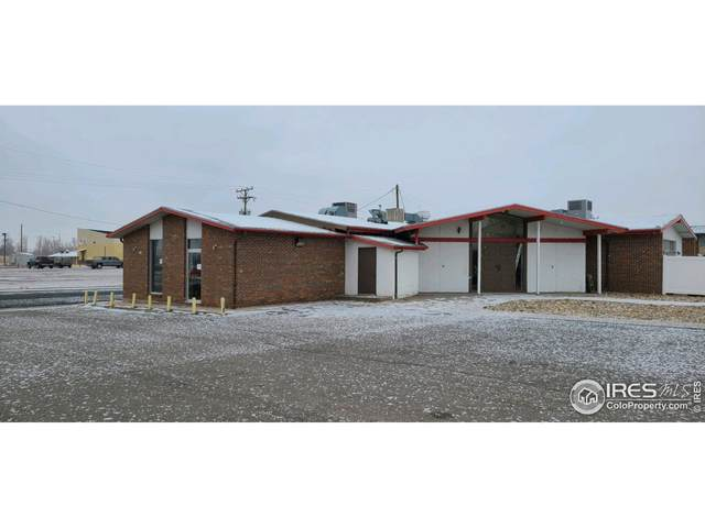 1204 N Colorado Ave, Brush, CO 80723 (MLS #933018) :: Bliss Realty Group