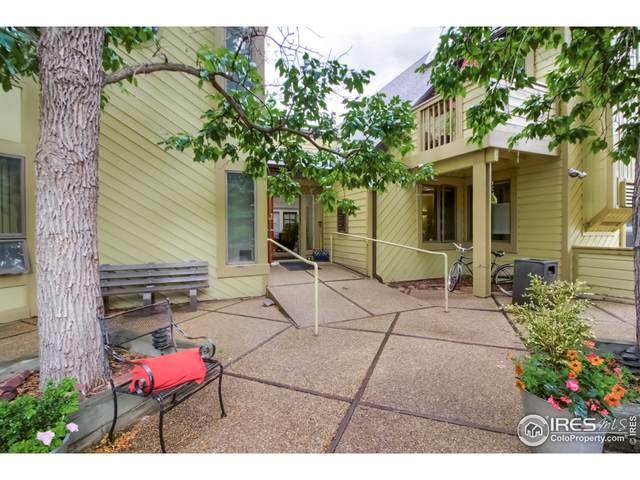 777 Poplar Ave #765, Boulder, CO 80304 (MLS #933153) :: Tracy's Team