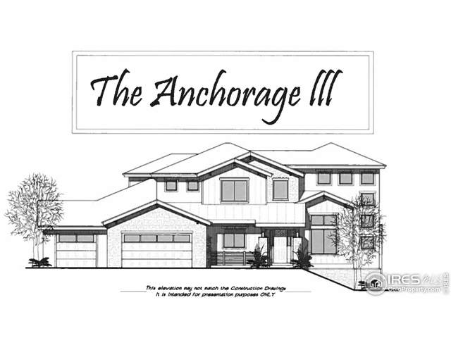 7855 Blackwood Dr, Windsor, CO 80550 (MLS #933249) :: Find Colorado Real Estate