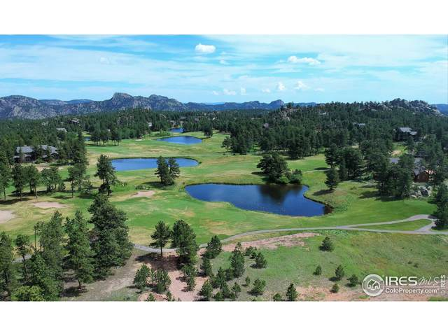 2 Fox Meadow Ln, Red Feather Lakes, CO 80545 (MLS #933833) :: J2 Real Estate Group at Remax Alliance