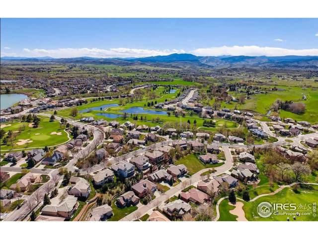 835 Deer Meadow Dr, Loveland, CO 80537 (MLS #934091) :: Find Colorado