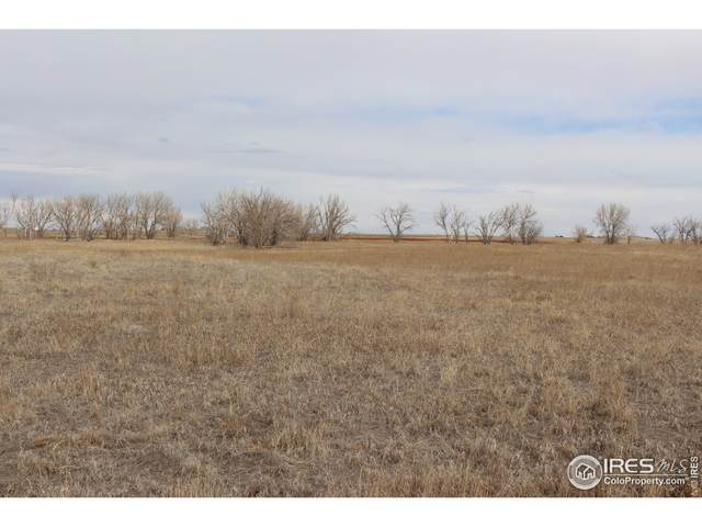 0 County Road 6, Keenesburg, CO 80643 (MLS #934289) :: Downtown Real Estate Partners