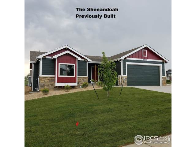 1584 Lake Point Way, Severance, CO 80550 (MLS #934623) :: J2 Real Estate Group at Remax Alliance