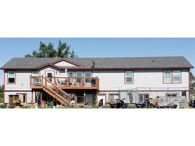 449 Dunmire St, Frederick, CO 80530 (MLS #934731) :: Jenn Porter Group
