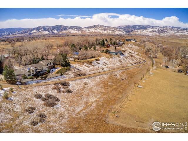 4793 N 47th St, Boulder, CO 80301 (MLS #935363) :: Jenn Porter Group
