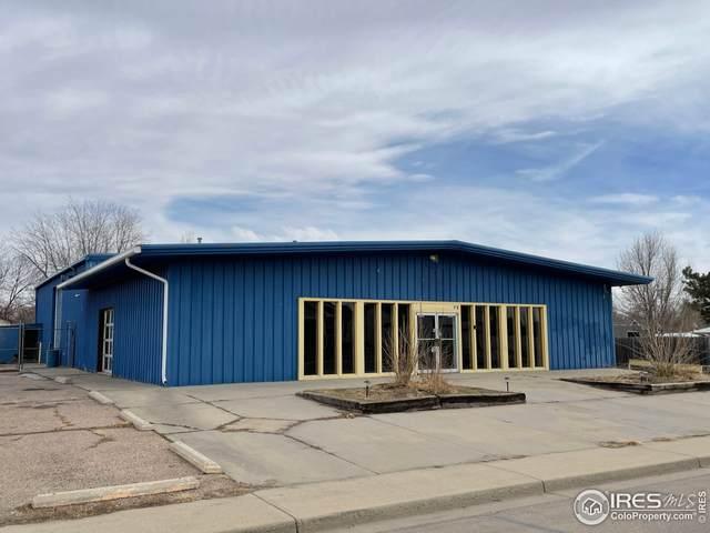 178 1st St, Firestone, CO 80520 (MLS #935895) :: Jenn Porter Group