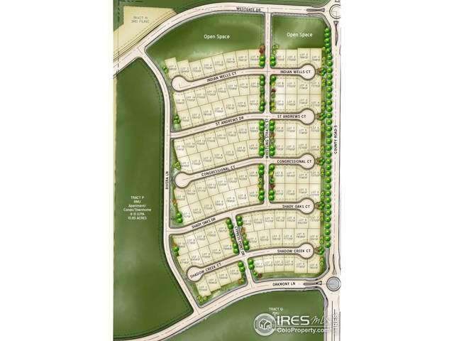 Tract Q Windsor Villages, Windsor, CO 80528 (MLS #935948) :: Jenn Porter Group