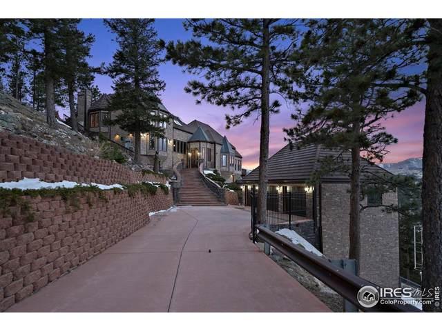 413 Wild Horse Cir, Boulder, CO 80304 (#935990) :: The Griffith Home Team