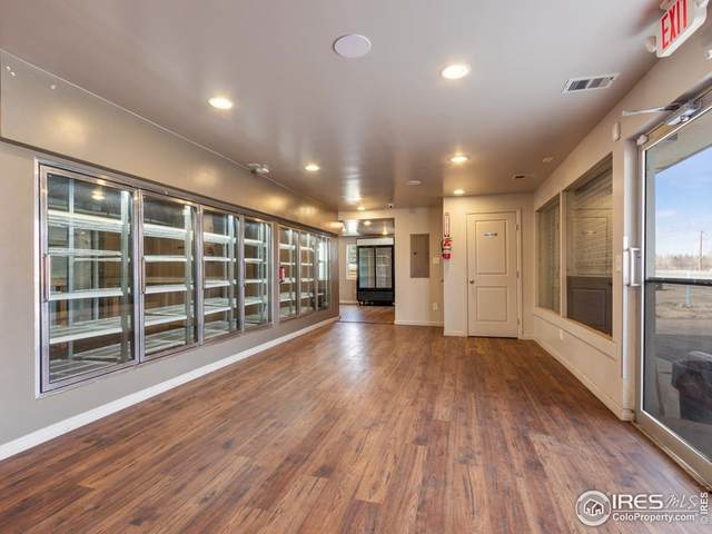2001 N College Ave, Fort Collins, CO 80524 (MLS #936152) :: Bliss Realty Group