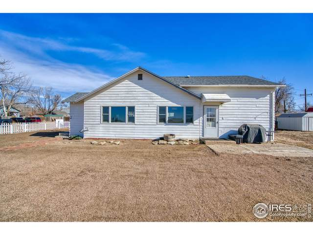 31150 4th St, Gill, CO 80624 (MLS #936563) :: Tracy's Team