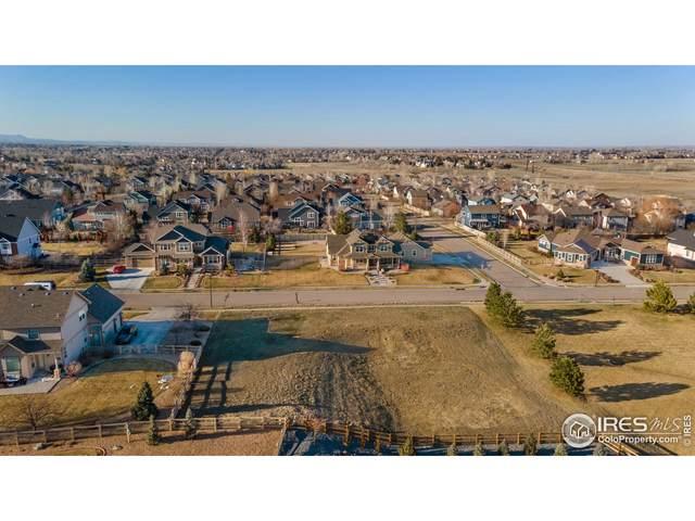 1215 Woods Landing Dr, Fort Collins, CO 80525 (MLS #936723) :: J2 Real Estate Group at Remax Alliance
