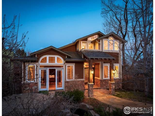2950 5th St, Boulder, CO 80304 (MLS #936995) :: J2 Real Estate Group at Remax Alliance