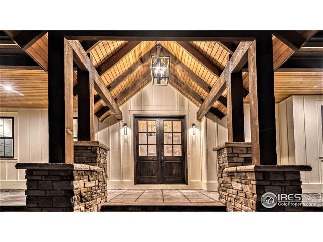 2000 Seasons Dawn Ct, Windsor, CO 80550 (MLS #937603) :: Downtown Real Estate Partners