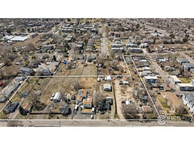 5365 Allison St, Arvada, CO 80002 (MLS #937917) :: J2 Real Estate Group at Remax Alliance
