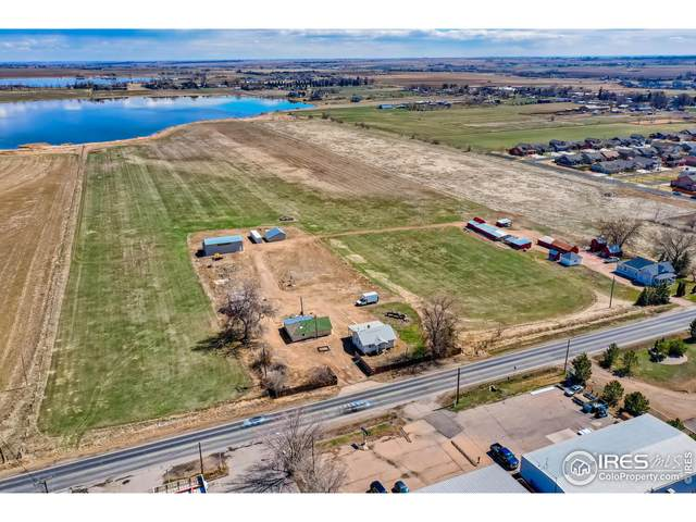 920 1st St, Berthoud, CO 80513 (MLS #938084) :: Downtown Real Estate Partners