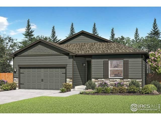985 Ouzel Falls Rd, Severance, CO 80550 (MLS #938118) :: J2 Real Estate Group at Remax Alliance