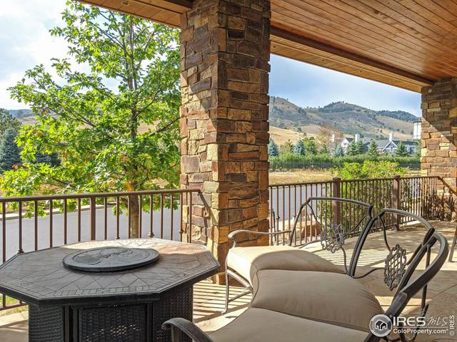 4876 5th St, Boulder, CO 80304 (MLS #938438) :: Downtown Real Estate Partners