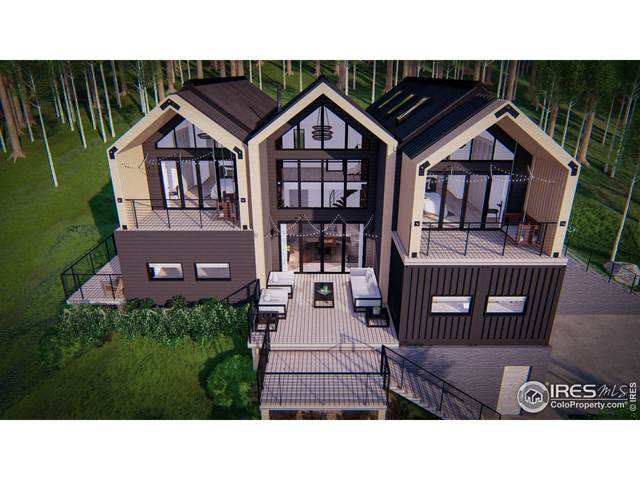 6806 S Brook Forest Rd, Evergreen, CO 80439 (MLS #938518) :: Downtown Real Estate Partners