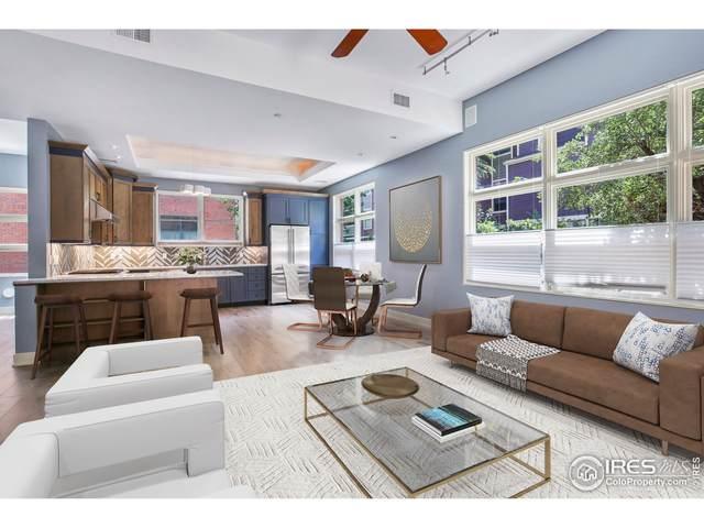 2336 Spruce St B, Boulder, CO 80302 (MLS #938733) :: J2 Real Estate Group at Remax Alliance