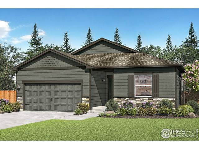 897 Emerald Lakes St, Severance, CO 80550 (MLS #939366) :: J2 Real Estate Group at Remax Alliance