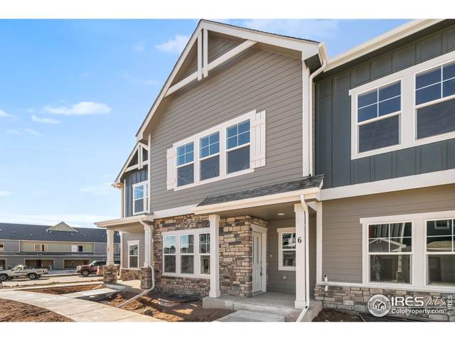2411 Crown View Dr #4, Fort Collins, CO 80526 (MLS #939517) :: RE/MAX Alliance