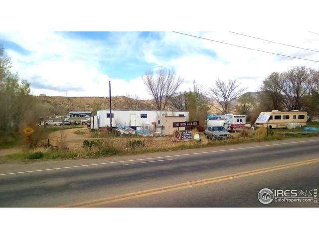 28181 Highway 6, Rifle, CO 81650 (MLS #939709) :: Tracy's Team