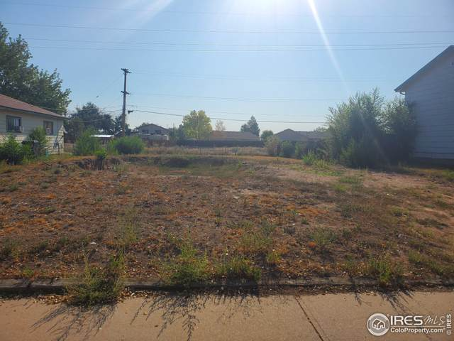 324 N 25th Ave, Greeley, CO 80631 (MLS #939832) :: Tracy's Team