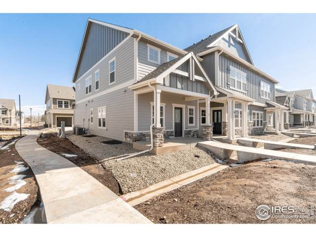 3045 Knolls End Dr #1, Fort Collins, CO 80526 (MLS #939980) :: RE/MAX Alliance