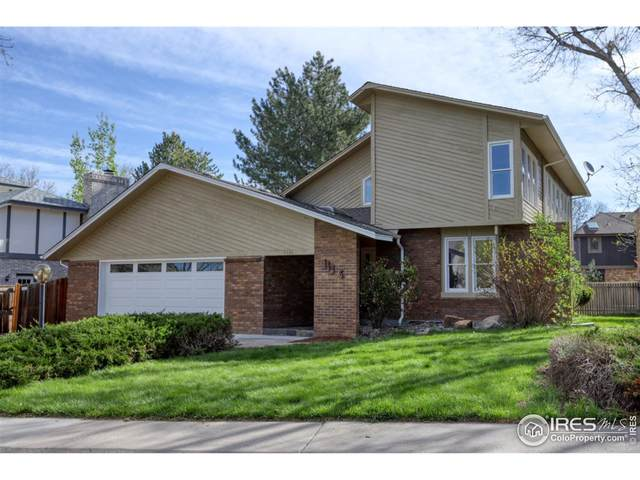 11265 Quivas Loop, Westminster, CO 80234 (MLS #940153) :: J2 Real Estate Group at Remax Alliance