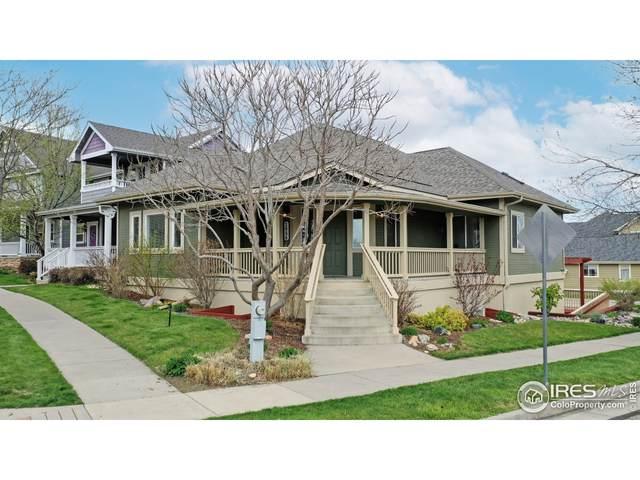 2856 Sitting Bull Way, Fort Collins, CO 80525 (MLS #940509) :: Jenn Porter Group