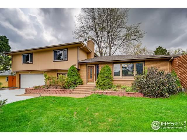 2121 Sandstone Dr, Fort Collins, CO 80524 (MLS #940638) :: RE/MAX Alliance