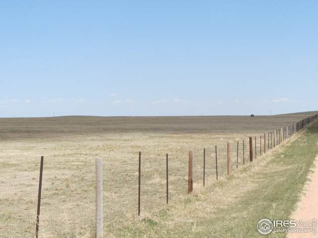 41605 County Road Aa, Akron, CO 80720 (MLS #940683) :: J2 Real Estate Group at Remax Alliance