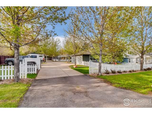 3517 Broadway St E, Boulder, CO 80304 (MLS #940803) :: J2 Real Estate Group at Remax Alliance