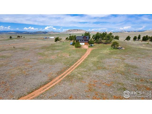 1945 Walno Ave, Livermore, CO 80536 (MLS #940840) :: Tracy's Team