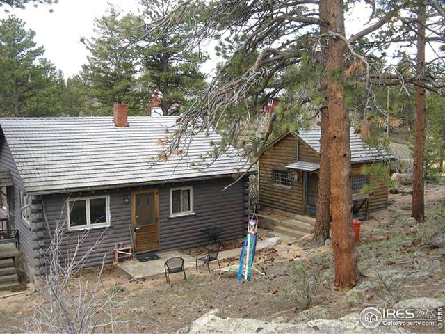 70 Whirlwind Ln, Red Feather Lakes, CO 80545 (MLS #940902) :: Jenn Porter Group