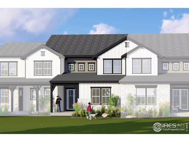 4264 Grand Park Dr, Timnath, CO 80547 (MLS #940960) :: Tracy's Team