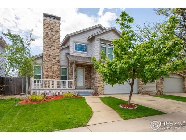 13072 Ash St, Thornton, CO 80241 (MLS #941032) :: 8z Real Estate