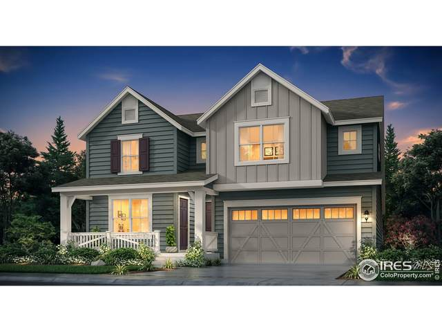2808 Biplane St, Fort Collins, CO 80524 (#941116) :: Kimberly Austin Properties