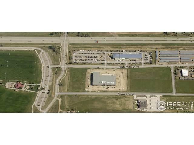 Address Not Published, Longmont, CO 80504 (MLS #941125) :: J2 Real Estate Group at Remax Alliance