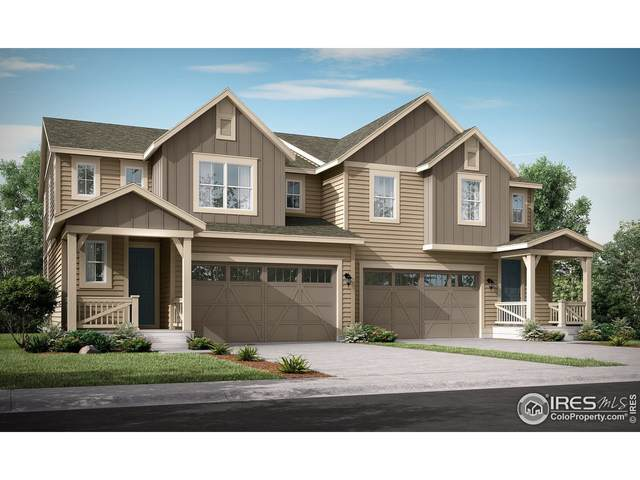750 176th Ave, Broomfield, CO 80023 (MLS #941181) :: RE/MAX Alliance