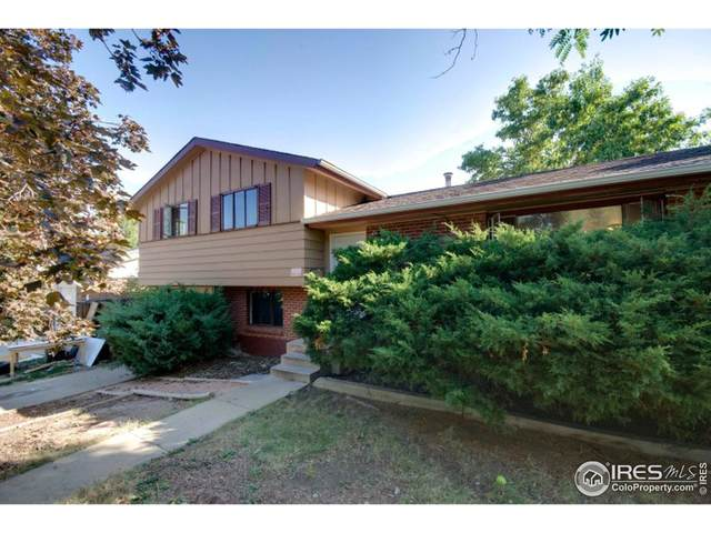 4735 Moorhead Ave, Boulder, CO 80305 (MLS #941235) :: J2 Real Estate Group at Remax Alliance
