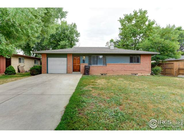 3325 Moorhead Ave, Boulder, CO 80305 (MLS #941236) :: J2 Real Estate Group at Remax Alliance