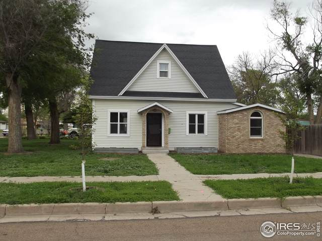 245 W Furry St, Holyoke, CO 80734 (MLS #941303) :: J2 Real Estate Group at Remax Alliance
