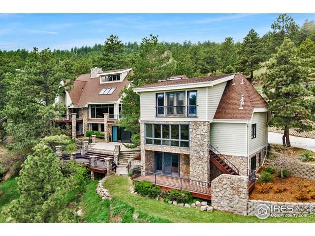 2692 Linden Dr, Boulder, CO 80304 (MLS #941354) :: Find Colorado Real Estate