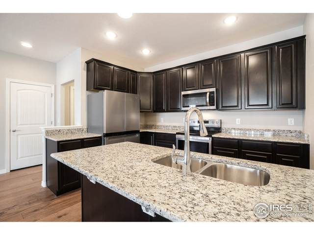 3039 Upland Dr #2, Fort Collins, CO 80526 (MLS #941512) :: Bliss Realty Group